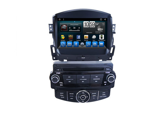 Cruze, Gps için Bluetooth Chevrolet GPS Seyir Sistemi Android Car DVD Player USB 3G 4G